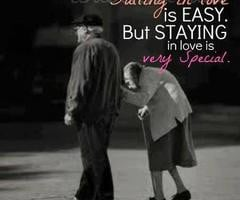 Growing Old Together Quotes