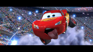 Disney Pixar Cars Movie Screenshot Picture