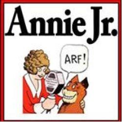Annie The Musical...