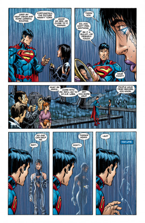 tags char superman clark kent creator dan jurgens title superman view ...