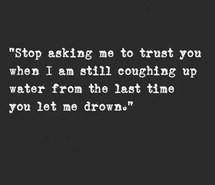 heartache, heartbreak, love, meaningful, quotes, sad, teen, trust ...