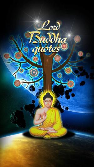 Lord Buddha Quotes - screenshot