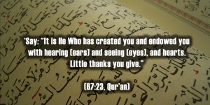 quranic quotes stay updated with al ishara s weekly qur anic quotes ...