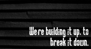 Linkin Park - Burn It Down - song lyrics, song quotes, songs, music ...