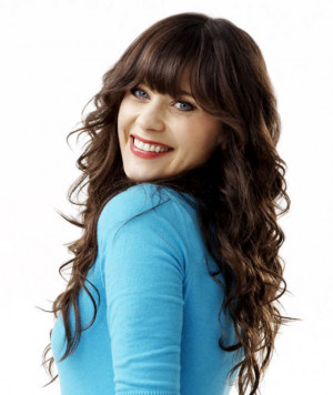 New Girl's funniest quotes from Zooey Deschanel and Max Greenfield ...