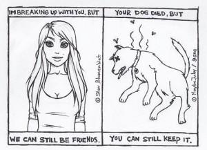 funny-breaking-up-girl-dog
