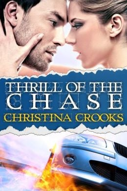 The Thrill of Chase Book