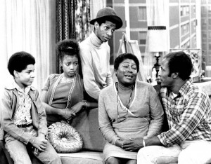 No other Black sitcom on a major network- be it Fox, CBS, NBC, ABC ...