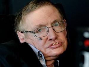 Stephen Hawking Victimized by Boycott Israel Scam?