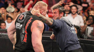 ESPN has a new article up with quotes from former WWE Superstar CM ...