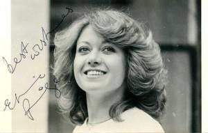 Elaine Paige Pictures