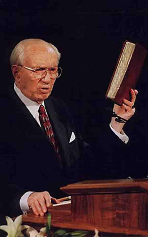 Famous Mormon Prophet's/Apostle's Quotes--The Mormon Hall Of Shame ...