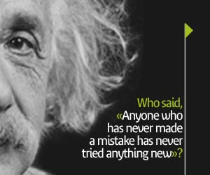 So! The Famous Quotes subject is live and ready for you test your ...