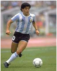 diego maradona photos diego maradona images diego maradona pics ...