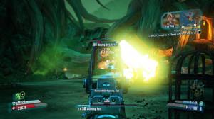 Borderlands 2: Tiny Tina's Assault on Dragon Keep Review