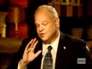 Martin Seligman believes you can make yourself happy.