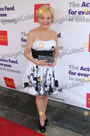 Cathy Rigby Attends Annual...