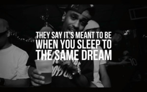 Big sean quotes wallpapers