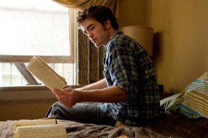 Pues para los que odian o critican a Robert Pattinson, (como yo antes ...