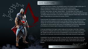 Ezio Auditore Quotes Ezio auditore quotes ezio