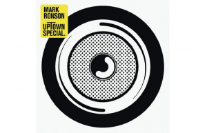 Uptown Funk Album Cover Mark Ronson