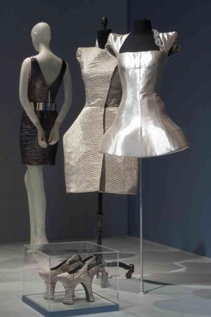 Daphne Guinness: An Icon On Fashion's Cutting Edge : NPR
