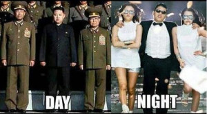 Funny Pictures – North Korea