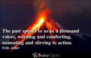 Warning Quotes