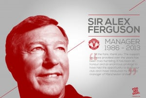 Alex Ferguson, Uniting Irishmen