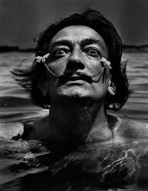 SALVADOR DALI (1904-1989) Pintor