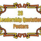 ... prompts quotes posters quote posters leader quotes leadership quotes