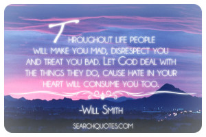 Deserve People Will Always