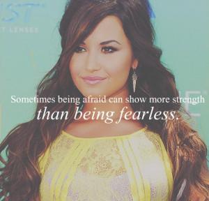 demi lovato #Demi Lovato quote #demi quote #quotes #miley cyrus # ...