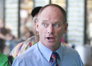 Campbell Newman Images