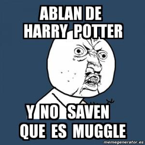 Memes Muggle Credited Quoteko