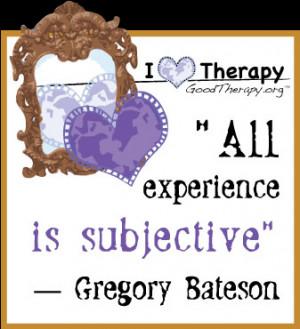 Gregory Bateson (1904-1980)