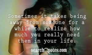Free Download Cute Quotes About Missing Someone HD Wallpaper