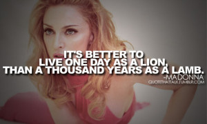 madonna quotes on soulmates