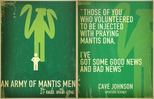 Portal 2 Quotes Portal 2 fan posters