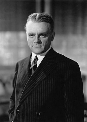 James Cagney ~ Damn handsome man
