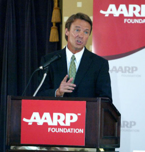 John Edwards admits affair, claims baby isn?t his though