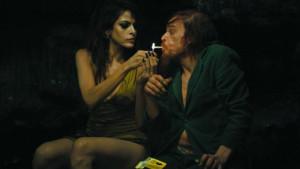 Mendes figure au générique du dernier film du Français Leos Carax ...