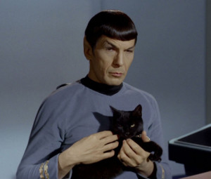 Star Trek' quotes: The world according to Spock
