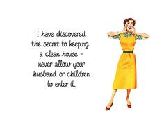 ... clean house more funny things cleaning quotes husband cleaning house