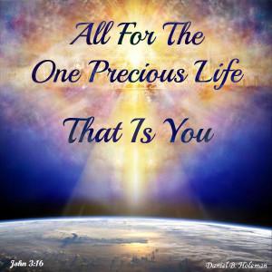 precious quote, heaven quote, eternal life