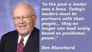 ... leadership for years we defined leadership as an influence process we