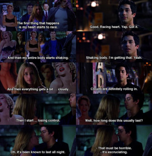 Coyote Ugly (2000) - Movie Quotes ~ #chickflicks #coyoteugly # ...