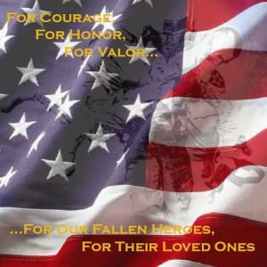 Fallen Soldier Quotations Pictures Picture