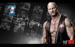 Stone Cold Steve Austin 2014 HD Wallpaper