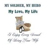 My Soldier Is My Hero Graphics | My Soldier Is My Hero Pictures | My ...